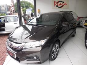 Honda City 1.5 Ex Aut Baixa Km