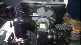 U Condensadora 1.5 Hp Acmar Garantizada Mejoro De Contado