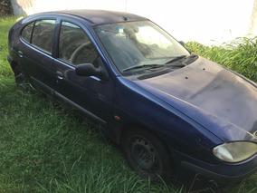 Renault Mégane 1.6 Rt Ii