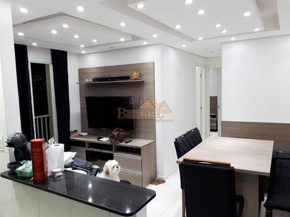 Apartamento Em Jardim São Pedro - 3754