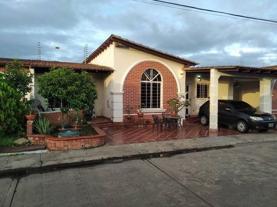 Casa En Venta La Pradera, Tipuro