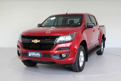 Imagem 1 de 15 de Chevrolet S10 2.8 Lt Turbo Diesel 4x4 Automático 6m - 2020 -