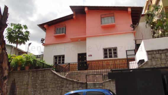Casa En Venta En Bello Monte Rent A House Tubieninmuebles Mls 20-8513