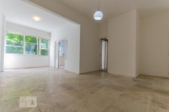 Apartamento Para Aluguel - Leblon, 3 Quartos, 100 - 893049707