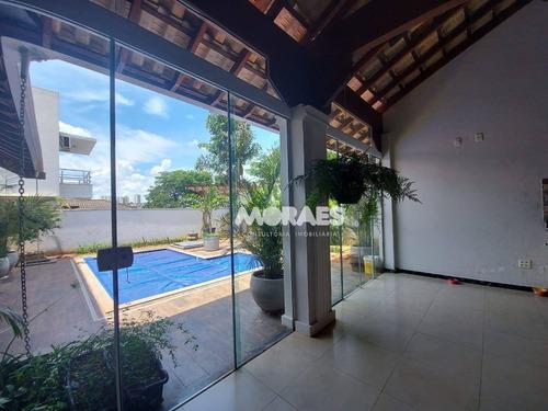Casa Com 4 Suítes À Venda, 400 M² Por R$ 1.600.000 - Residencial Tivoli Ii - Bauru/sp - Ca0988