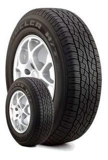 Combo 2 Neumáticos 235/60 R16 100h Dueler Ht 687 Bridgestone