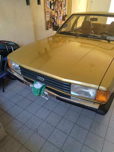 Imagen 1 de 15 de Ford Taunus Ghia