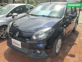 Renault Sandero Ncr535