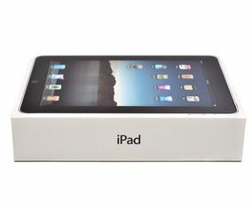 iPad A1219 Mb292ll A + Capa Mc361zm A Original Na Caixa