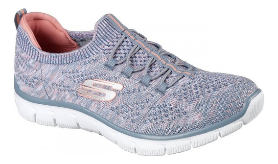 Tênis Feminino Skechers Empire Sharp Thinking 12418