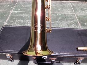 Sax Soprano Jupiter Jps749 Inteiriç Saxofone De Luthie Troco