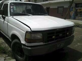 Ford F-100 97 Motor 4.9 Titular $$169000 ..