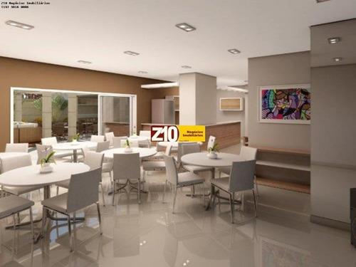 Imagem 1 de 14 de Apartamento - Ap03958 - 31952457