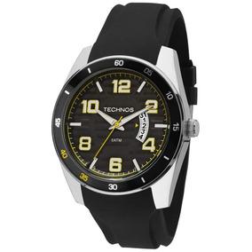 Relógio Technos 2115ksr/8y - Original Com Nota Fiscal