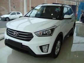 Hyundai Creta 1.6 Gl At 0km