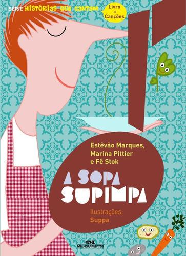 A Sopa Supimpa