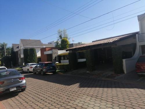Casa En Venta En Zona Recta A Cholula, Carcaña, Puebla.