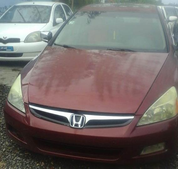 Honda Accord Full 2004 De Oportunidad!!!