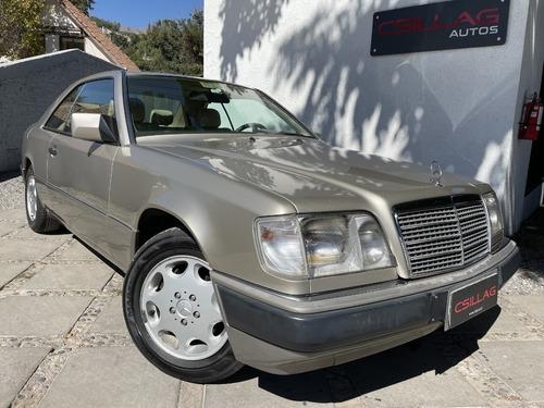 Mercedes Benz 320 Ce Coupe 1993 Flamanta