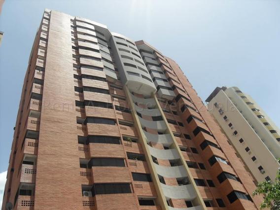 Apartamento En Venta La Trigalena Rm 21-4257