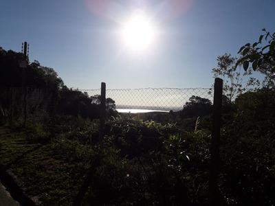 Terreno Com Vista Do Pôr Do Sol Em Porto Alegre