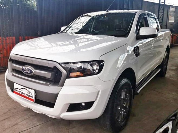 Ford Ranger 2.2 Xls 4x4 Cabine Dupla 4p Diesel Manual
