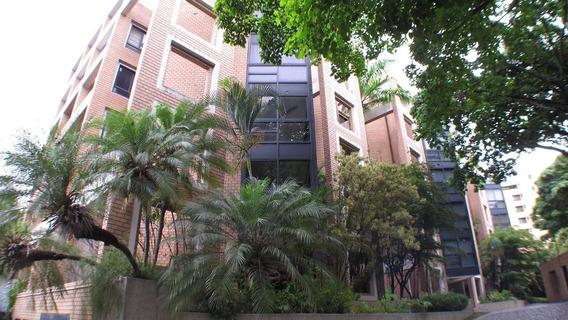20-13385 Penthouse En Venta La Castellana Caracas