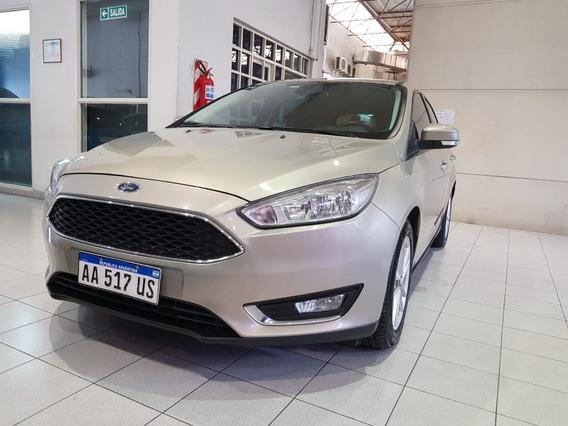Ford Focus 2.0 Se 5 Puertas 2016 // 4632025
