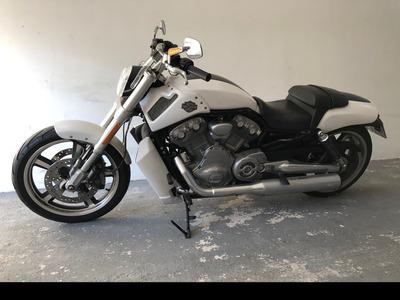 Harley Davidson V-road Muscle