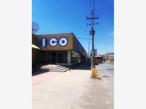 Local Comercial En Venta Torreon Centro