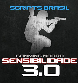 Sens 3.0 Macro Script No Recoil Cs Go Envio Em 5 Minutos
