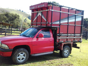 470612a8c7 Dakota Diesel Carros - Dodge no Mercado Livre Brasil
