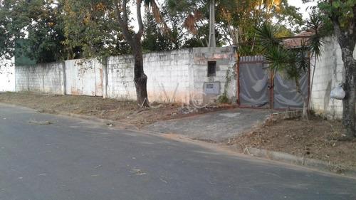 Chácara À Venda Em Jardim Boa Vista - Ch007218