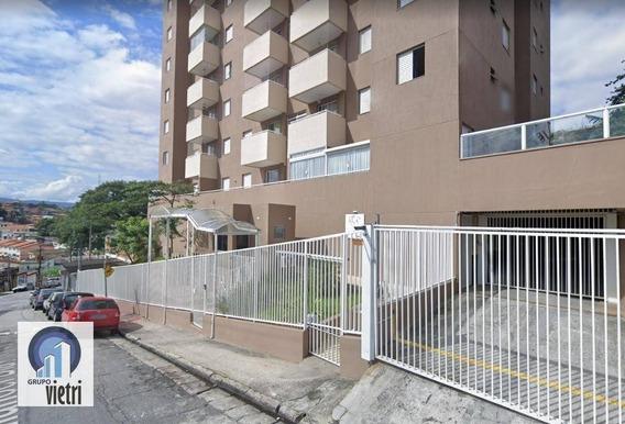 Apartamento Com 3 Dormitórios À Venda, 70 M² Por R$ 350.000,00 - Casa Verde Alta - São Paulo/sp - Ap4321