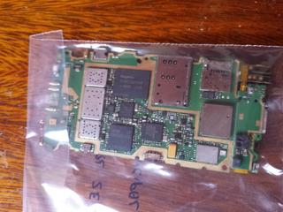 Placa Principal Nokia Carl Ze 155 Original