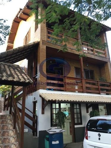 Imagem 1 de 30 de Casa A Venda Na Freguesia Em Jacarepaguá - J-69211 - 31917722