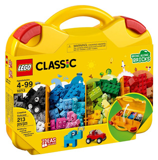 Lego® Classic - Maletín Creativo (10713)