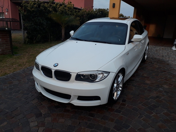 Bmw 2014 Rod 2016 135 I Coupe Sportive