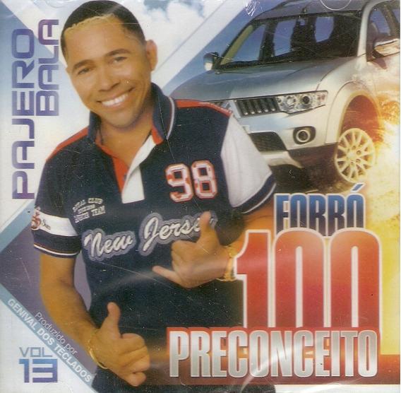 FORRO PRECONCEITO 100 CD 3 BAIXAR VOL