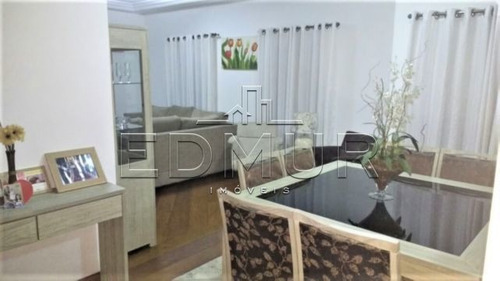 Imagem 1 de 15 de Apartamento - Parque Das Nacoes - Ref: 14979 - V-14979