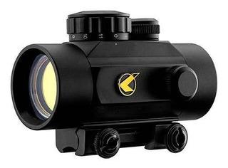 Mira Holográfica Quick Shot Bz 30mm - Gamo Trilho 11mm