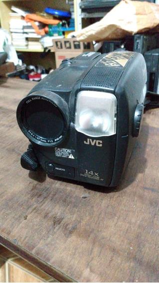 Filmadora Jvc Gr Ax650u (sucata)