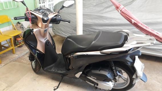 Honda Sh Xlt 150 Com Abs