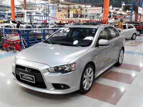 Lancer 2.0 Gt Automático Gasolina 5p Automático 2011/2012