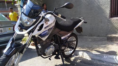 Yamaha Moto Xtz Crosser 150 2015