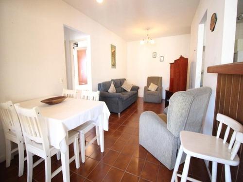 Imagem 1 de 17 de Praia Das Pitangueiras - 2 Dormitórios - 2 Vagas - Lazer - Fl0020 - 34710320