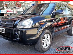 Hyundai Tucson Automatica 2007 Carps