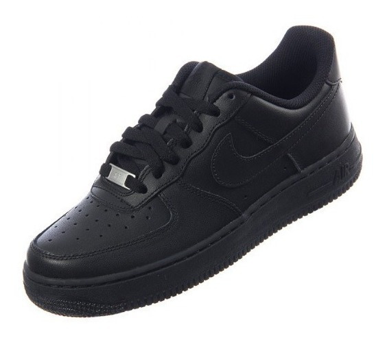 Tenis Nike Air Force 1 Clasico Talla #23 Y #23½ Mujer Psd