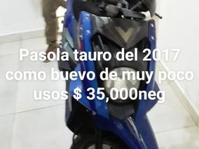 Kia Sportage 2017 Como Nueva Y Pasola Tauro 2017