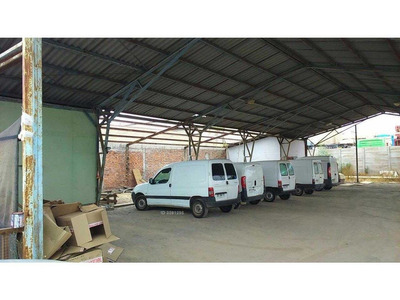 Barrio Industrial Altos Peñualas / La Fragua